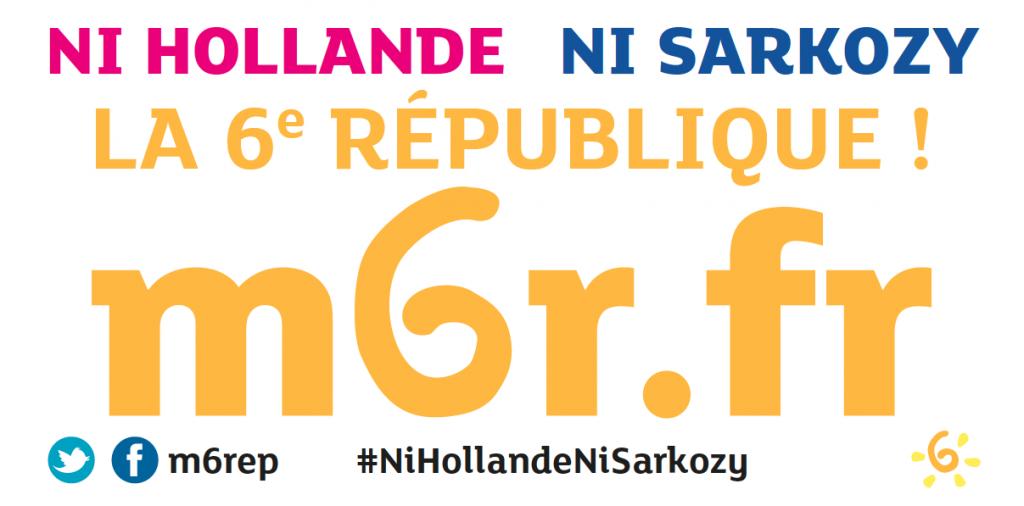Ni Hollande Ni Sarkozy