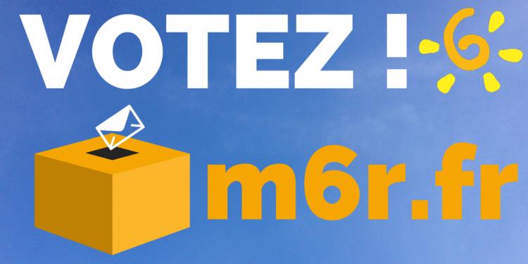 voter m6r