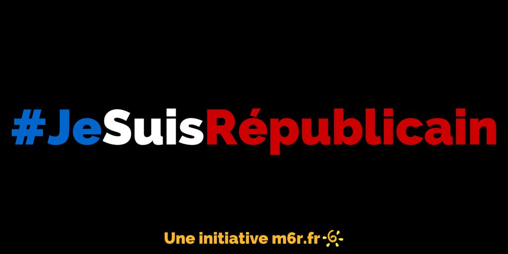 je suis republicain 2